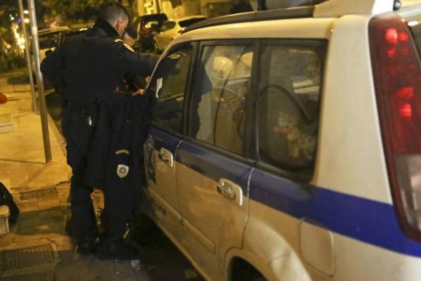 Συναγερμός: Επίθεση με γκαζάκια στην εταιρεία που ανήκε στη Μαρέβα Μητσοτάκη