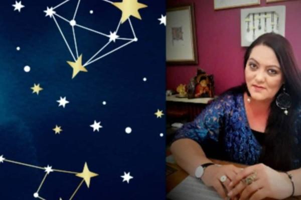 Ζώδια - Άντα Λεούση: Πιεστική μέρα γι' αυτά τα ζώδια - Η αστρολόγος προειδοποιεί!