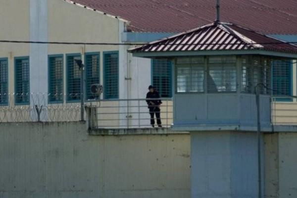 Πέθανε αιφνίδια κρατούμενος των φυλακών Τρικάλων