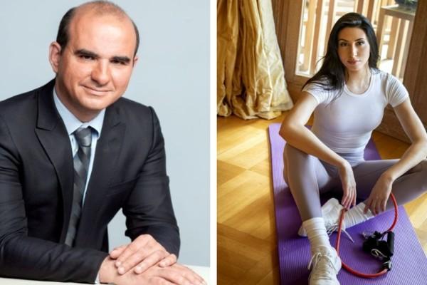 Η Ζωή Δημητράκου παντρεύτηκε τον επιχειρηματία, Θανάση Πολυχρονόπουλο!