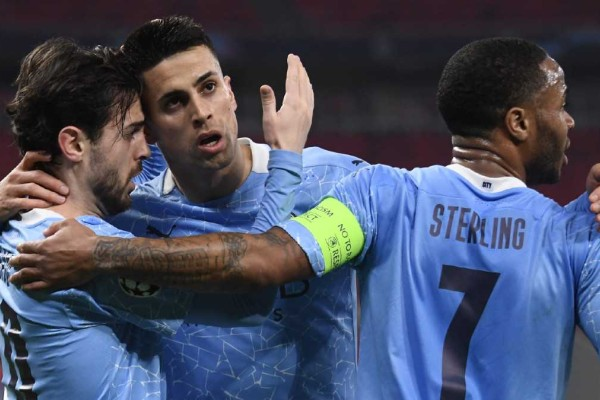 Champions League: Προβάδισμα πρόκρισης για Σίτι και Ρεάλ