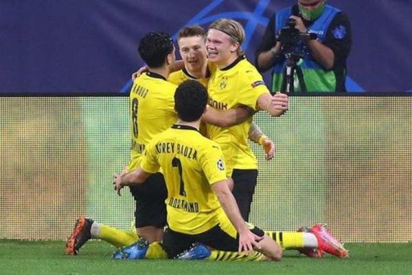 Champions League: Στον… αστερισμό του Χάαλαντ, με το φάσμα του αποκλεισμού η Γιουβέντους