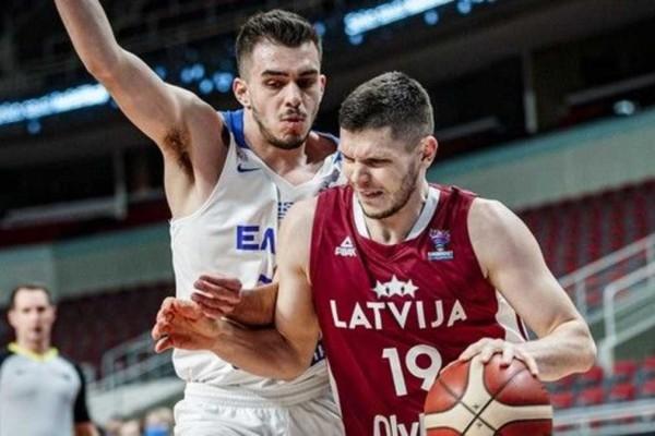 Προκριματικά Ευρωμπάσκετ 2022: Με ελληνική ψυχή έκλεισε ιδανικά η Εθνική