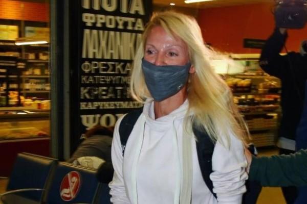 Survivor 4: Στην Ελλάδα η Ασημίνα Ιγγλέζου - Τι συνέβη στην άφιξή της;