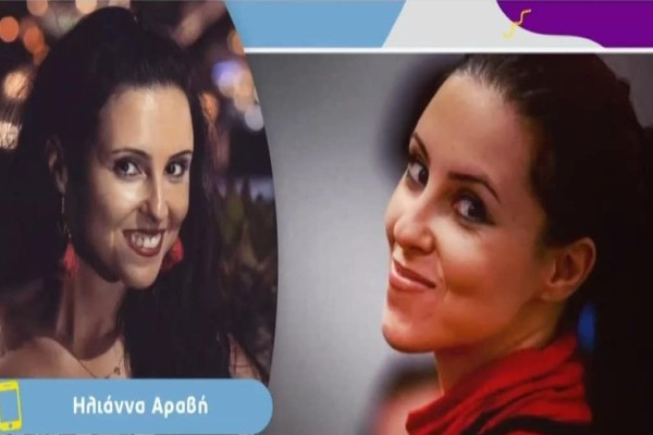 «Με πήρε τηλέφωνο και αυνανιζόταν» - Σοκάρει η καταγγελία της Ηλιάνας Αραβή για γνωστό κωμικό ηθοποιό (Video)