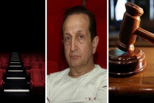 Εισαγγελική έρευνα για τις καταγγελίες σεξουαλικής κακοποίησης ηθοποιών - Κλήθηκε για κατάθεση ο Σπύρος Μπιμπίλας
