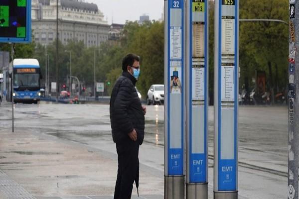 Ισπανία: Ξεκινά η χαλάρωση των μέτρων μετά την μείωση των κρουσμάτων