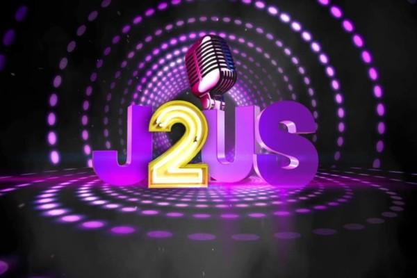 J2US: Επιστρέφει τον Μάρτιο αλλά με μια... τεράστια αλλαγή - Όλο το παρασκήνιο