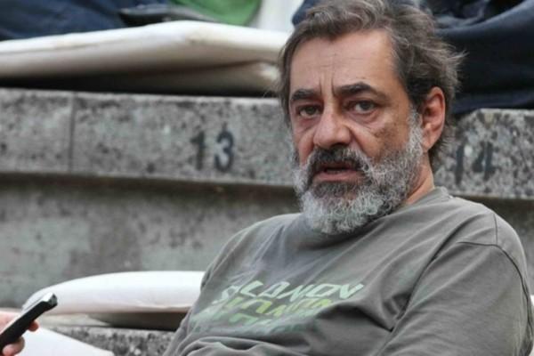 Διχάζει ο Αντώνης Καφετζόπουλος: «Υπάρχει αυτογκόλ από τα αποδυτήρια και δεν το ήξερα»