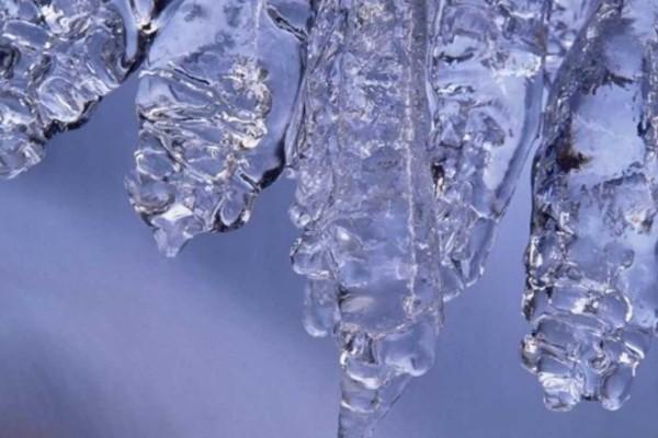 Το χιόνι ήταν μόνο η αρχή: Η «Μήδεια» συνεχίζει να «χτυπά» την χώρα με παγετό