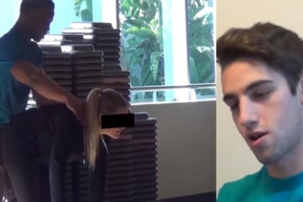 29xρονος ήθελε να μάθει αν η γυvαίκα του τον απατά - Όταν είδε το υλικό της κάμερας... (Video)
