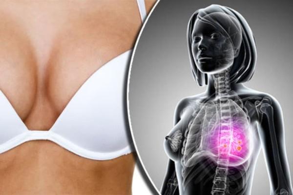 Καρκίνος του μαστού: Τα 9 προειδοποιητικά σημάδια που πρέπει να γνωρίζουμε όλοι και να προσέξουμε