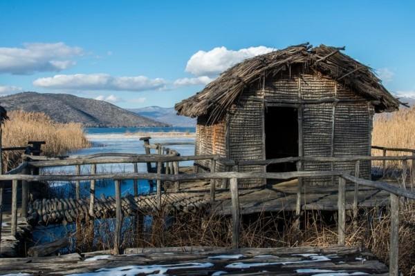 6+1 ονειρικά χωριά μας αποκαλύπτουν τη χειμωνιάτικη ομορφιά τους!