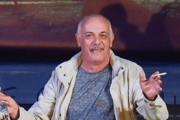 «Βαρύ» χτύπημα για τον Κιμούλη: Εκτός Φεστιβάλ Αθηνών και Επιδαύρου ο ηθοποιός!