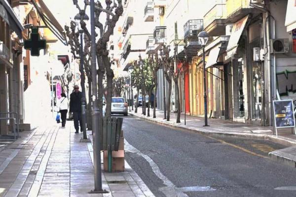 Θεσσαλονίκη: Επιχειρηματίας εστίασης έστειλε τα κλειδιά του μαγαζιού του στον Άδωνι Γεωργιάδη