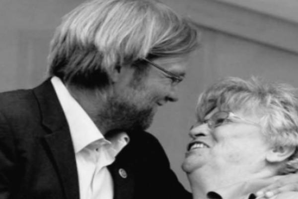 Πέθανε η μητέρα του Γιούργκεν Κλοπ και δεν μπορεί να πάει στην κηδεία της