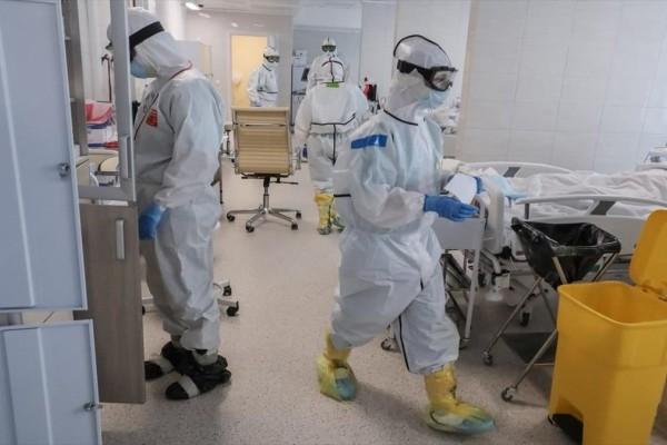 Θάνατος 16χρονης από κορωνοϊό: Εξέδωσε επίσημη ανακοίνωση το νοσοκομείο της Θήβας