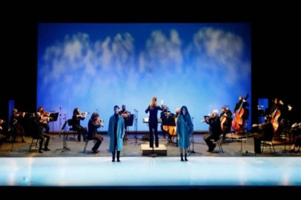 Οι Χορευτές του Βορρά χορογραφούν Σοστακόβιτς που ερμηνεύει η Κρατική Ορχήστρα Θεσσαλονίκης