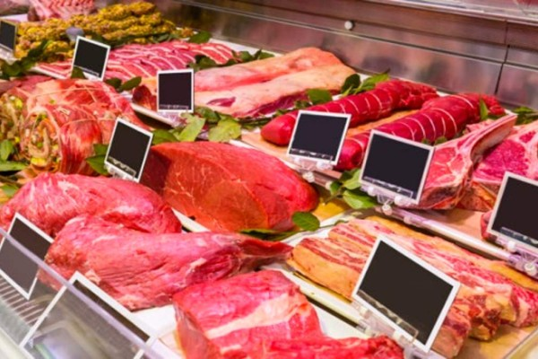 Κρέας: Προσοχή στο χρώμα - Πότε είναι επικίνδυνο