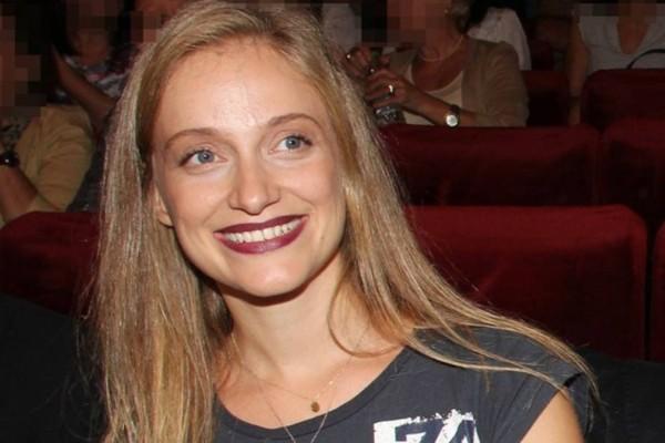 Λένα Δροσάκη: Η πρώτη ανάρτηση μετά την καταγγελία κατά του γνωστού ηθοποιού