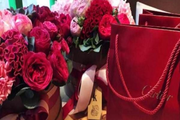 Τα λουλούδια του Αγίου Βαλεντίνου - Ποιος ο συμβολισμός του καθενός ξεχωριστά