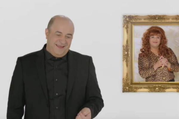 5x5: Έρχεται το νέο τηλεπαιχνίδι του ΑΝΤ1 με τον Μάρκο Σεφερλή