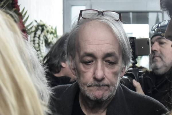Συνελήφθη o Ανδρέας Μικρούτσικος για παλιές καταδικαστικές αποφάσεις