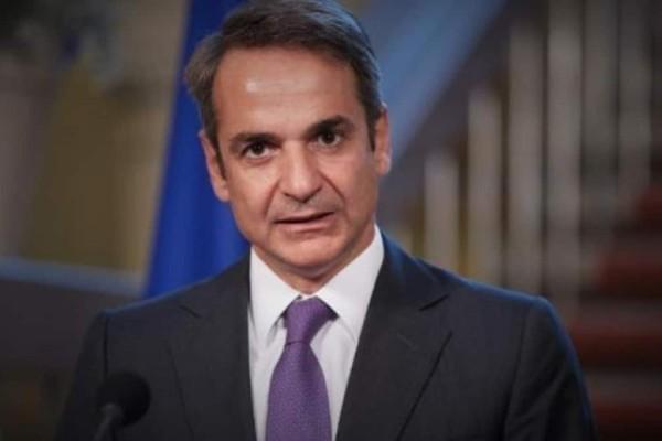 Οριστικό: Ο Μητσοτάκης ανακοίνωσε τα χειρότερα μέτρα για το lockdown