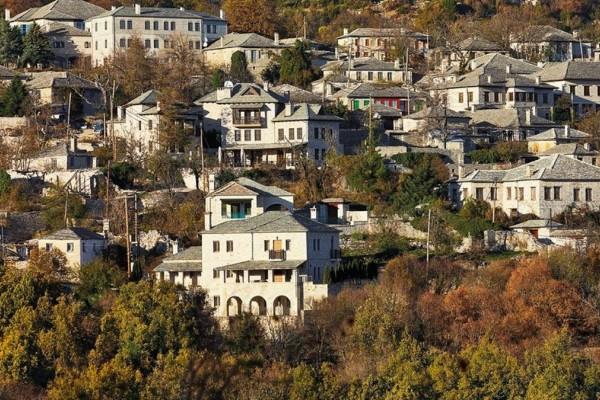 3+1 πανέμορφα ορεινά χωριά για μετά το lockdown