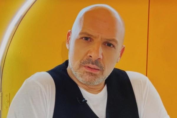 Έκτακτη ανακοίνωση του ΣΚΑΪ για τον Νίκο Μουτσινά