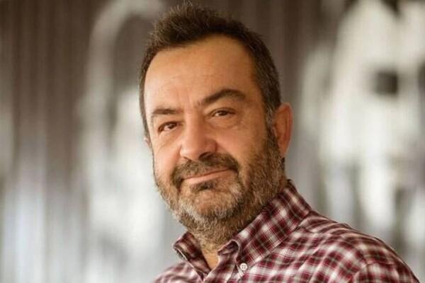 Έχασε τη μάχη με τον καρκίνο ο δημοσιογράφος Νάσος Νασόπουλος