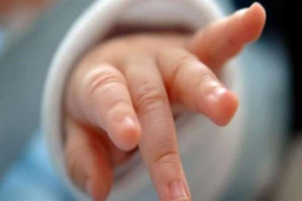 Τραγωδία στην Κοζάνη: Πέθανε βρέφος 8 μηνών!
