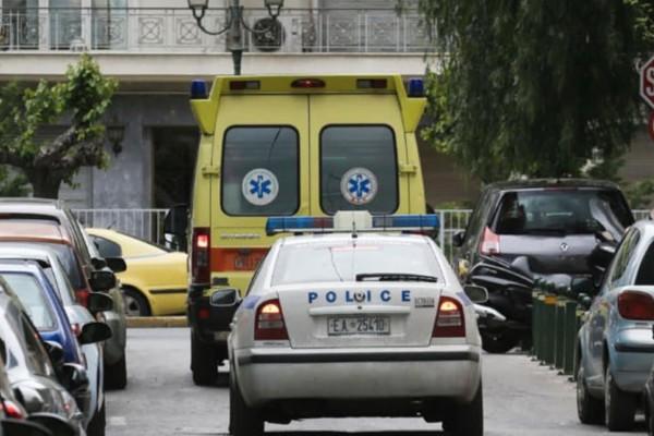 Θρίλερ στην Κρήτη: Άντρας εντοπίστηκε νεκρός μέσα στο σπίτι του