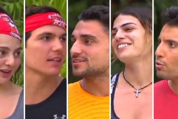 Survivor 4: Οι πέντε νέοι παίκτες μας συστήνονται! (videos)