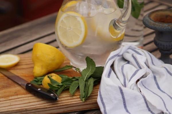 Τα 10 οφέλη του λεμονιού για το σώμα σας!