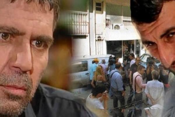 Νίκος Σεργιανόπουλος: Οι απειλές και το ραντεβού του δολοφόνου πριν τον σφάξει!