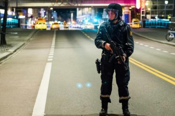 Συναγερμός στη Νορβηγία: Συνελήφθη 16χρονος για σχεδιασμό τρομοκρατικής επίθεσης