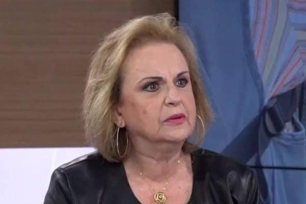 Απάντησε η Ματίνα Παγώνη για τον γιατρό που παρέλυσε μετά το εμβόλιο: «Έχει κάνει μεγάλα λάθη και…»