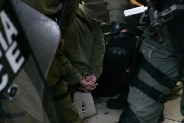 Συναγερμός στην Πανεπιστημίου: Εντάσεις και επεισόδια στη συγκέντρωση για τον Δημήτρη Κουφοντίνα