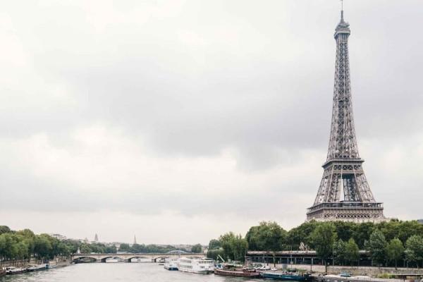 Η φωτογραφία της ημέρας: Παρίσι - Η Πόλη του Φωτός