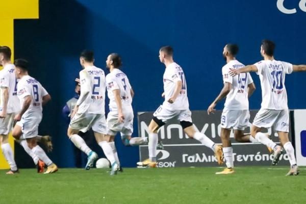 Super League: Ματσάρα στο Αγρίνιο και «διπλό» με ανατροπή για τον ΠΑΣ
