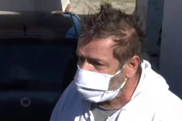 Θήβα: Εισήχθει στο νοσοκομείο ο πατέρας της 16χρονης που πέθανε από κορωνοϊό (Video)