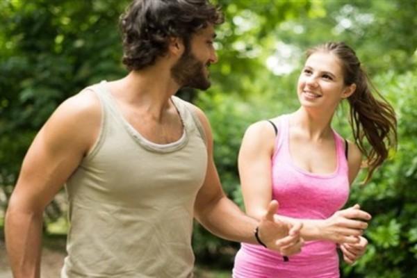 Περπάτημα: Πόσο χρειάζεται για να χάσετε 1 κιλό