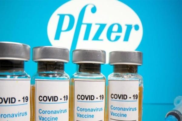 Κορωνοϊός-Εμβόλιο: Συμφωνία Pfizer/BioNTech με ΕΕ για επιπλέον 200 εκατ. δόσεις