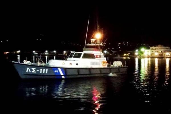 Συναγερμός στην Κρήτη: Φορτηγό πλοίο πλέει ακυβέρνητο στα ανοικτά του Ηρακλείου