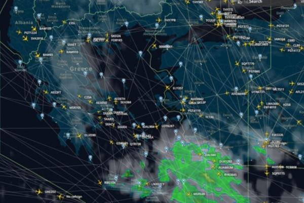 Πτήσεις εξωτερικού: Παρατείνονται έως 8/3 οι αεροπορικές οδηγίες
