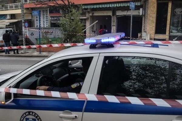 Θρίλερ με πτώμα άνδρα στη Θεσσαλονίκη
