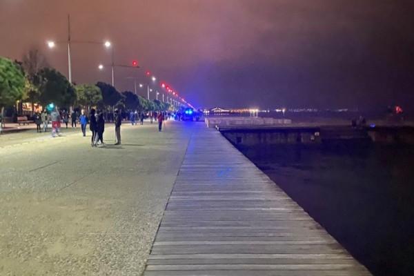 Θεσσαλονίκη: Στο φως νέες πληροφορίες για το πτώμα που βρέθηκε στον Θερμαϊκό (video)