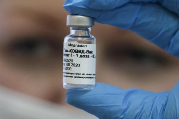 Κορωνοϊός: Σημαντικές οι εξελίξεις για το εμβόλιο Sputnik light