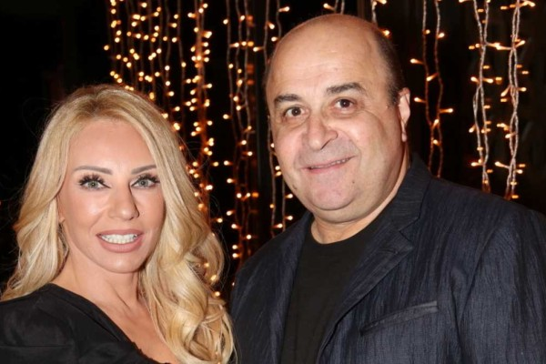 Απάντησε για τον χωρισμό με την Έλενα Τσαβαλιά ο Μάρκος Σεφερλής: «Όλα αυτά ξεκίνησαν επειδή…»